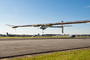 Solar Impulse décolle au salon du Bourget