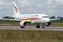 Tibet airlines recoit son premier Airbus A319