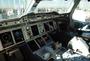 Cockpit de l'A380 de China Southern