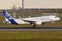 Airbus A320 avec les Sharklets
