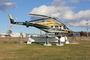 Société Bell hélicoptère Canada - Montréal -