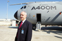 Didier Vernet, Airbus Military