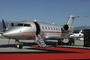 Challenger 605 de Vista Jet