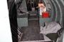 Cabine B-17 forteresse volante