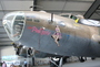 B-17 the pink lady