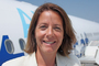 Directrice France Air Transat Mme Lydia MORINAUX