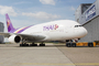 Airbus A380 de Thai Airways