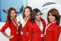Hôtesses Air Asia