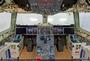 cockpit de l'Airbus A350