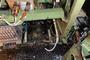 Dommages causé par l'incendie de la batterie lors de l'incident du Boeing 787 de JAL à Boston