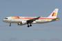 Airbus A320 IBERIA