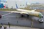 Premier Airbus A350