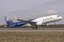 Airbus A320 Sharklets Lan