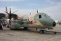 Airbus C295 Oman
