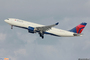 Airbus A330 Delta Airlines