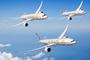 Boeing 777X et 787-10 d'Etihad
