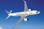 Airbus A320neo d'Etihad