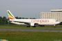 Boeing 767 Ethiopian Airlines ET-AMF