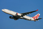 Airbus A330 de Virgin Australia