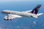 Airbus A380 Qatar Airways