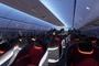 Cabine du Boeing 777X