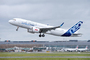 Airbus A320neo LEAP-1A