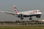 Boeing 787-9 British Airways