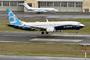 Premier vol du Boeing 737 MAX