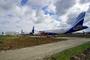 Airbus A320neo stockés à Toulouse