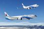 Boeing 737 MAX et 787-9 de Donghai Airlines