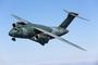 KC-390 en vol