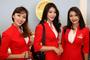 Hôtesses AirAsia