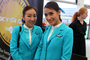 Hôtesses Bangkok Airways