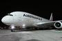 Airbus A380 à Rio
