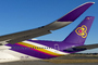 Airbus A350 Thai Airways International
