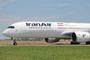 A350 Iran Air
