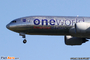 Boeing 777 American Airlines OneWorld livery