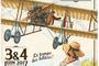 Affiche Meeting Cerny - La Ferté Alais 2017