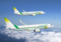 Boeing 737 Max 8 Mauritania Airlines