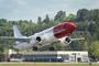 Boeing 737 Max 8 Norwegian