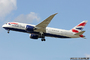 Boeing 787-8 British Airways