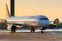Airbus a321 Lufthansa nouvelle livrée