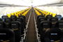 Cabine Airbus A320neo Vueling