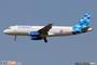 Airbus A320 Cobalt Air