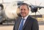 Alberto Guitiérrez président Military Aircraft Airbus