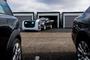 Robot voiturier à l'aéroport de Lyon