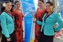 uniformes Air Tahiti Nui