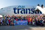 Air Transat & Association petits prince