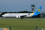 Boeing 737 Ukrainian Airlines