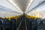 vol vueling VY6296 Paris-Brest